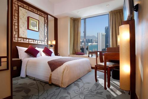 Lan Kwai Fong Hotel @ Kau U Fong photo 22
