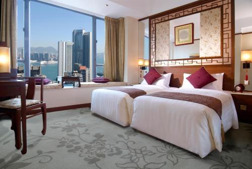 Lan Kwai Fong Hotel @ Kau U Fong photo 24