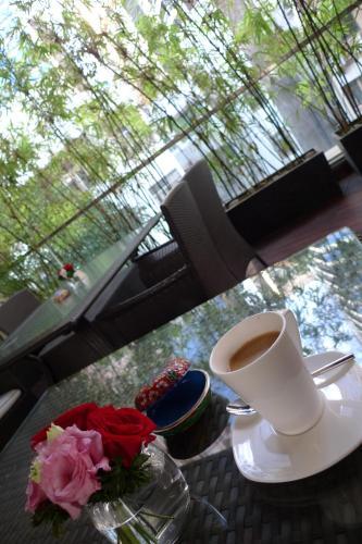 Lan Kwai Fong Hotel @ Kau U Fong photo 25