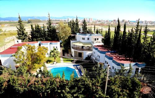 Finike Park Limros Hotel rezervasyon