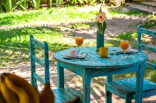 Pousada Caraiva Guest House Photo