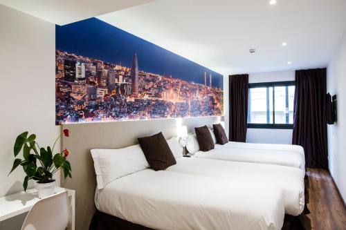 Hotel BestPrice Gracia photo 30