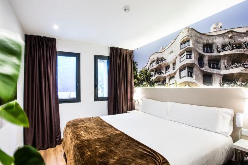 Hotel BestPrice Gracia photo 34