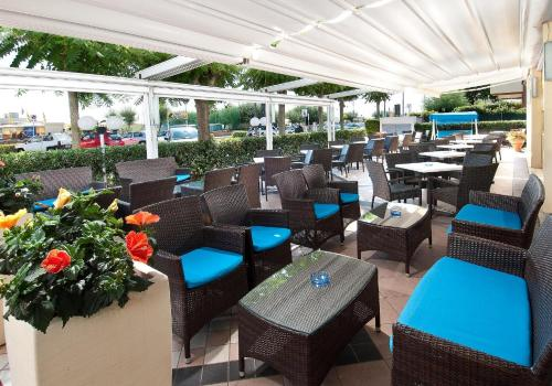 Melody Hotel - Cervia - book your hotel with ViaMichelin