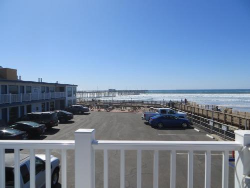 Dolphin Cove Motel Hotel Pismo Beach