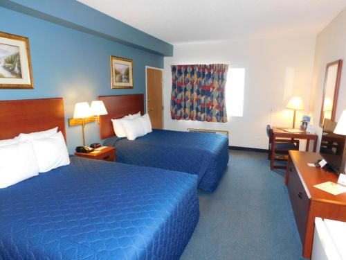 Days Inn Spencer Photo