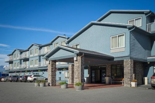Harbor 360 Hotel Seward - Seward, AK 99664
