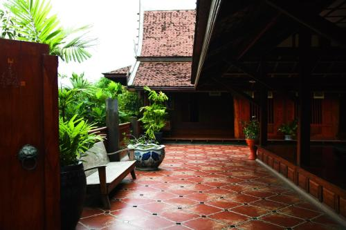 Ayutthaya retreat photo 29