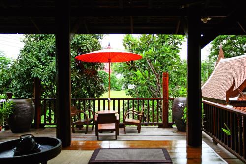 Ayutthaya retreat photo 30