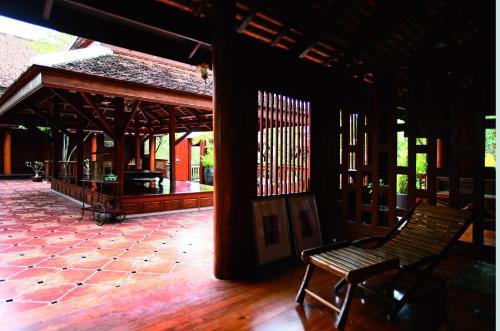 Ayutthaya retreat photo 33