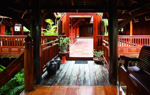 Ayutthaya retreat photo 34