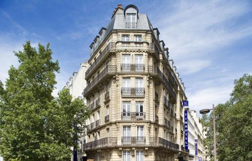 Timhotel Paris Gare Montparnasse photo 15