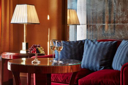 Hotel Lord Byron - Small Luxury Hotels of the World photo 23