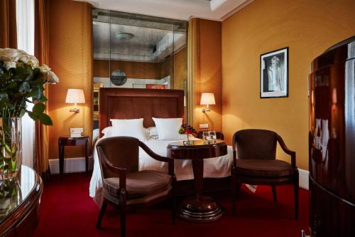 Hotel Lord Byron - Small Luxury Hotels of the World photo 26