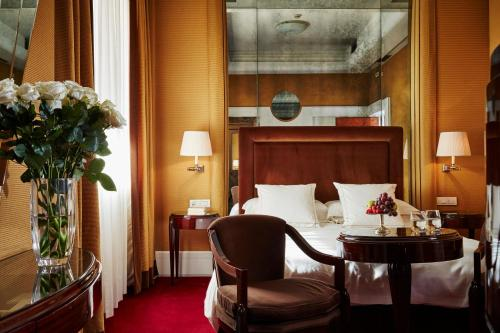 Hotel Lord Byron - Small Luxury Hotels of the World photo 27