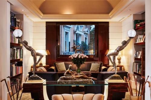 Hotel Lord Byron - Small Luxury Hotels of the World photo 46
