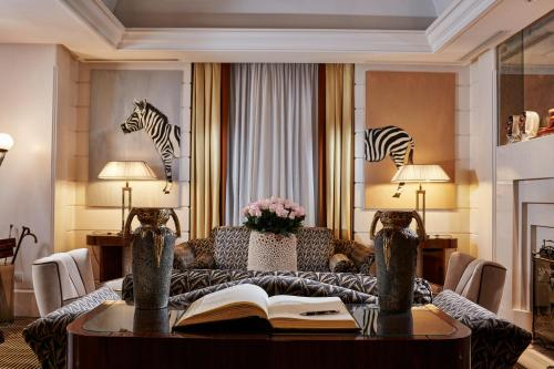 Hotel Lord Byron - Small Luxury Hotels of the World photo 47