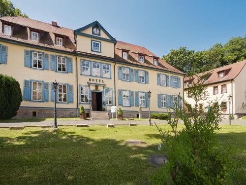 Hotel Zum Herrenhaus