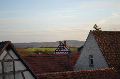 Abtsgreut, Bayern