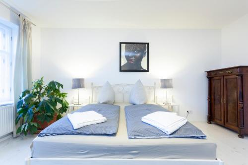 GreatStay Apartment - Steinstr. in Berlin (Germany) | Planet of Hotels