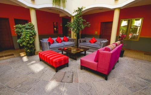 Xima Cusco Hotel Photo