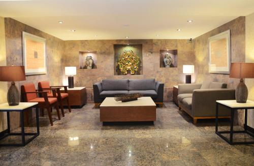 Hotel Marlowe Photo