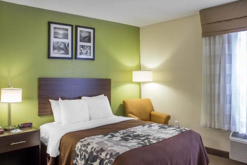 Sleep Inn & Suites Jacksonville Photo