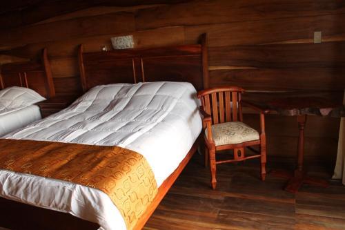 Hotel Bosque Verde Lodge Photo