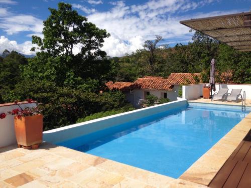 Foto de Hotel Alto Del Viento