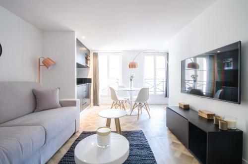 Dreamyflat - Apartment Marais II photo 3