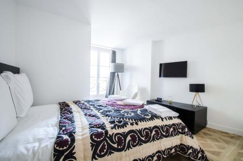 Dreamyflat - Apartment Marais II photo 4
