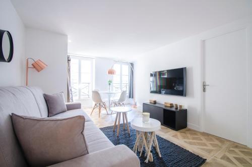 Dreamyflat - Apartment Marais II impression