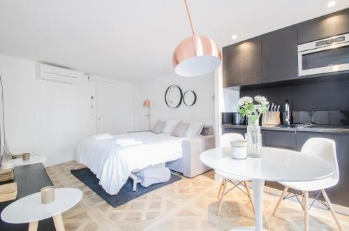 Dreamyflat - Apartment Marais II photo 5