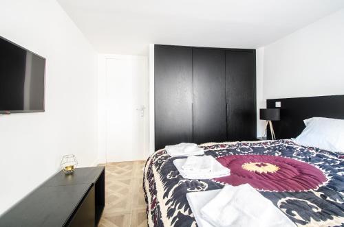 Dreamyflat - Apartment Marais II photo 8