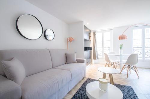 Dreamyflat - Apartment Marais II photo 9