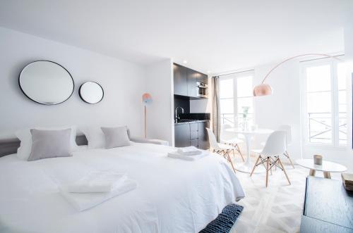 Dreamyflat - Apartment Marais II photo 10