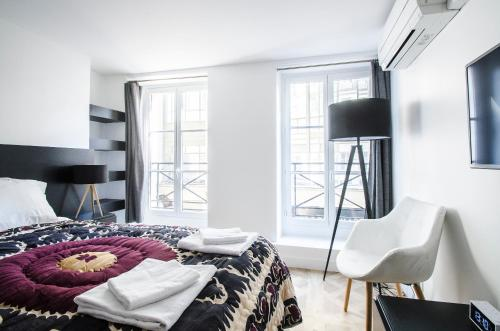 Dreamyflat - Apartment Marais II photo 11