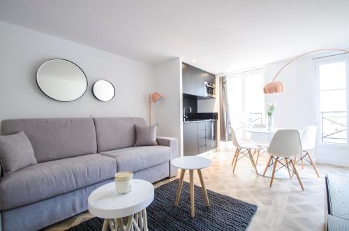 Dreamyflat - Apartment Marais II photo 13