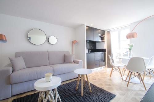 Dreamyflat - Apartment Marais II photo 15
