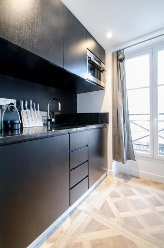 Dreamyflat - Apartment Marais II photo 17