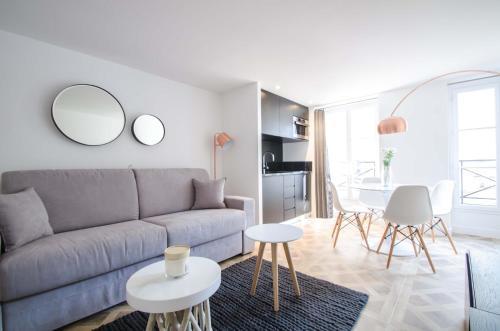 Dreamyflat - Apartment Marais II photo 18