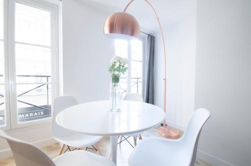Dreamyflat - Apartment Marais II photo 19