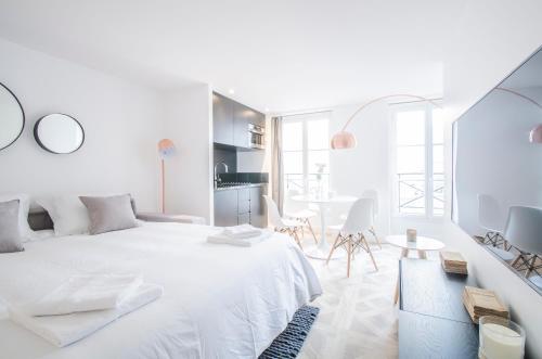 Dreamyflat - Apartment Marais II photo 22