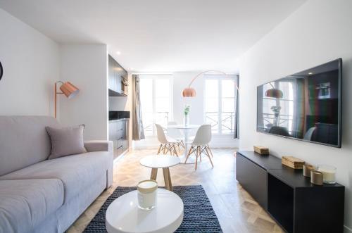 Dreamyflat - Apartment Marais II photo 24