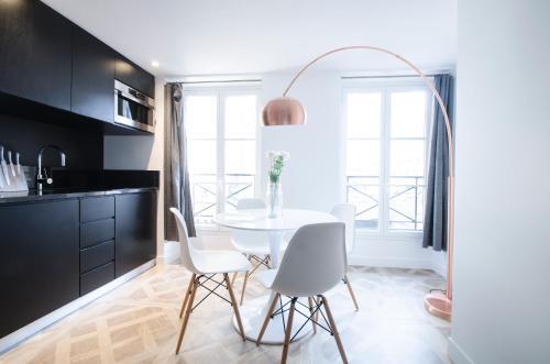 Dreamyflat - Apartment Marais II photo 25