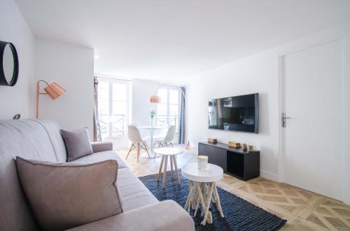 Dreamyflat - Apartment Marais II photo 26