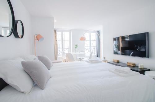 Dreamyflat - Apartment Marais II photo 27