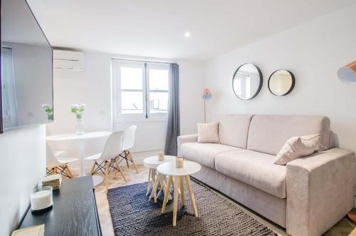 Dreamyflat - Apartment Marais I impression