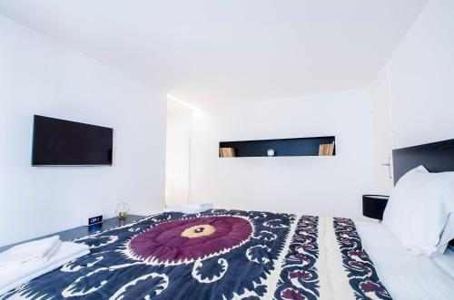 Dreamyflat - Apartment Marais I photo 17