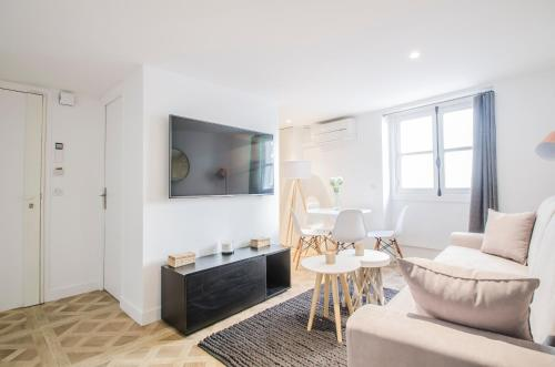 Dreamyflat - Apartment Marais I photo 21